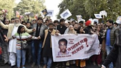 Delhi Police Denies Missing JNU Student Najeeb Ahmed Has ISIS