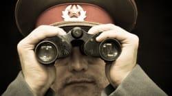 Des agents russes sur Facebook pour pirater