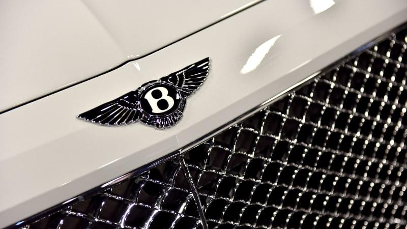 Заказы Bentley выросли на 50% благодаря китайским покупателям
