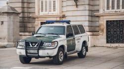 Muere un agente de la Guardia Civil tras un tiroteo en