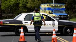 Explosion au Texas: «ce n'était pas une