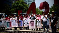 Juez deja en libertad a cuatro acusados de la desaparición de los 43 de