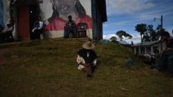 La ONU pide al gobierno mexicano una respuesta integral a la crisis de desplazados en