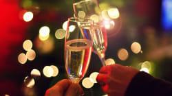 A quantidade saudável de drinks que você pode tomar nas festas de fim de