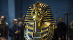 L'expo Toutânkhamon est fabuleuse, mais le masque funéraire n'a pas fait le