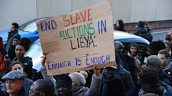 France Pushes U.N. To Impose Sanctions Over Libya Migrant