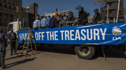 Treasury's Procurement Office Has Been 'Defanged', Says