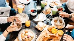 10 conseils pour mieux manger sans tout