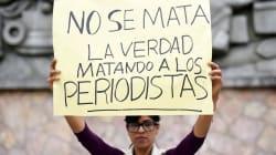 México, el segundo país donde más periodistas son asesinados y no hay dinero para