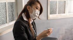 インフル予防には、うがいよりも緑茶と歯磨き!?