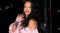 Rihanna élue plus grande influenceuse mode de