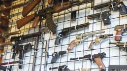 La rete chiede una legge sulla vendita delle armi ma si scontra con la popolarità delle