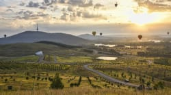 Here's Why Canberra Really Is One Of The World's Best