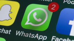 El cambio de WhatsApp que hará más divertidas tus