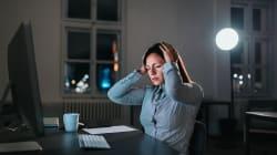 Comment reconnaître un épuisement