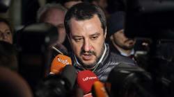 Niente manovra correttiva per Matteo Salvini: