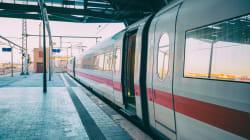 Un homme oublie un Picasso à 10.000 euros dans un train, la police lance un