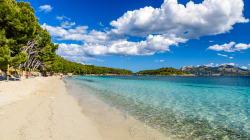 Una playa española se cuela en la lista de las mejores del