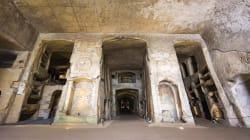 """Dalle Catacombe di Napoli agli """"Stati Generali della gestione del patrimonio culturale dal"""