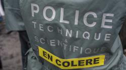 Pour dénoncer ses conditions de travail, la police scientifique lance un préavis de grève
