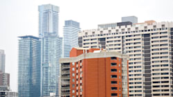 1 In 5 Canadian Renters Give Half Their Income To The