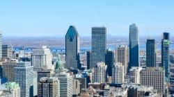 BLOGUE Investir à Montréal : le fardeau fiscal reste très