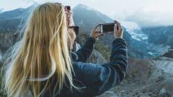 Viajar en solitario cada vez es más satisfactorio para muchas