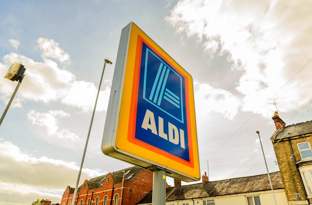 Aldi groceries will soon be sold at Kohl's - AOL Lifestyle