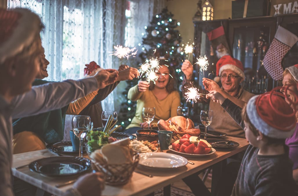 if you need a break from holiday cooking these restaurants will be open on christmas day country living and the balance have the list - Restaurants That Are Open On Christmas Day