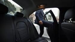 Vous faites souvent attendre votre chauffeur Uber? Désormais, cela sera