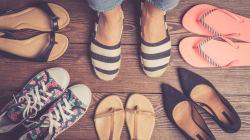 Des « chaussures pour chaussures » afin de protéger vos souliers