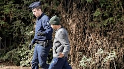La France a expulsé plus de clandestins qu'en 2016 (mais aussi délivré plus de titres de