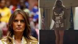 Melania Trump nuda nello Studio Ovale: il video del rapper T.I. fa infuriare la first