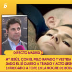 El corte de Fran Rivera en 'Sálvame' a esta pregunta sobre Eva González: