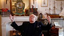 Rassemblement national: Jean-Marie Le Pen est