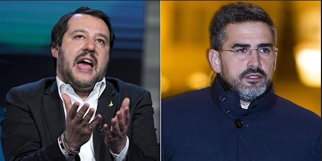 Salvini gela il M5s: serve quorum per il referendum propositivo