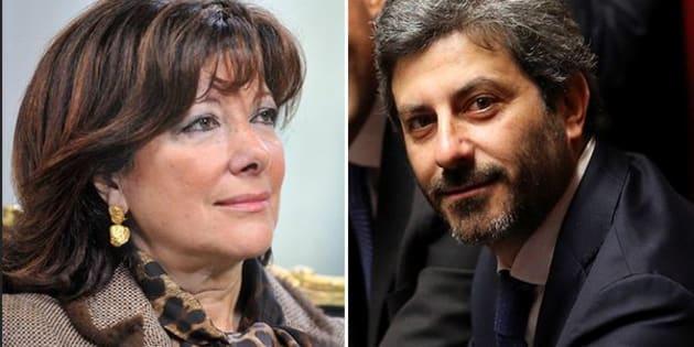 Presidenze camere, accordo M5s Lega su Fico e Casellati