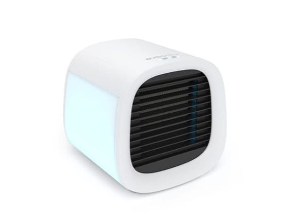 Cool off with your own personal air conditioner