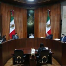 Tribunal Electoral revoca multa a Morena por