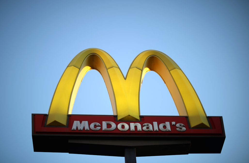 """mcdonald's Whether you're a fan of sky-high big macs, crispy french fries, or frosty, cool mcflurry desserts, mcdonald's is where you and your whole family head for dependable fast food at a great price mcdonald's """"meal builder"""" feature allows you to build a meal online to meet your dietary requirements."""