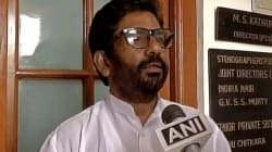 After Air India And IndiGo, SpiceJet Cancels Shiv Sena MP Ravindra Gaikwad's