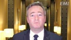 Ce ministre accuse Le Pen de se comporter en