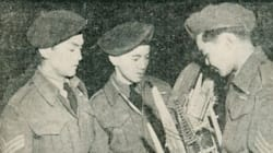 Meet The WWII Commandos Who Fought For A Canada That Shunned