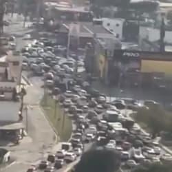 Rumores provocan escasez de gasolina