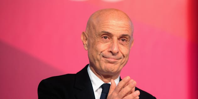 YOUTUBE Migranti, Marco Minniti: