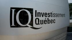 Les primes restent stables chez Investissement Québec malgré une bonne