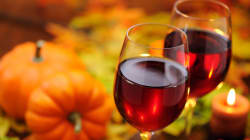 Of Course There's Pumpkin Spice Wine