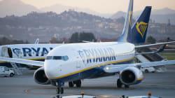 Ryanair afronta otra semana de cancelaciones por las huelgas de los