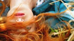 10 cose poco conosciute di chi ha i capelli
