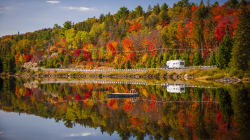 A 'Quintessentially Canadian' Fall Is Coming, Weather Network